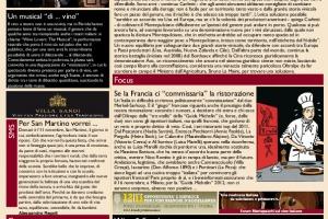 La Prima di WineNews - N. 733