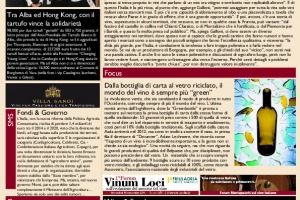 La Prima di WineNews - N. 735