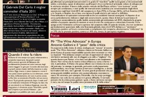 La Prima di WineNews - N. 736