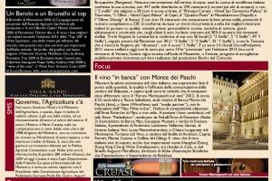 La Prima di WineNews - N. 737