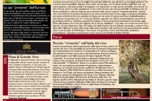 La Prima di WineNews - N. 738