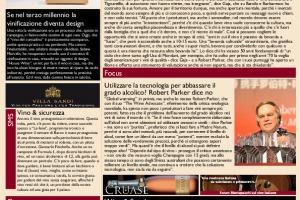 La Prima di WineNews - N. 739