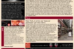 La Prima di WineNews - N. 73