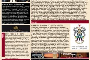 La Prima di WineNews - N. 741