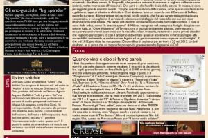 La Prima di WineNews - N. 742