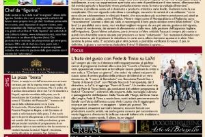 La Prima di WineNews - N. 748