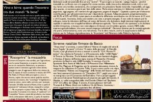 La Prima di WineNews - N. 750