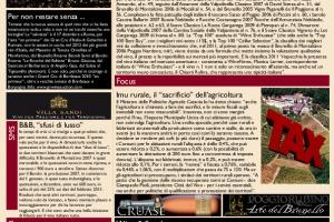 La Prima di WineNews - N. 752