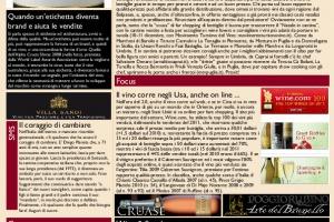 La Prima di WineNews - N. 753