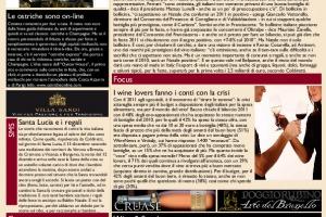 La Prima di WineNews - N. 754