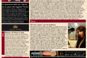 La Prima di WineNews - N. 755