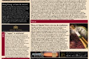La Prima di WineNews - N. 756