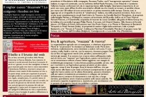 La Prima di WineNews - N. 757