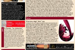 La Prima di WineNews - N. 758
