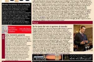 La Prima di WineNews - N. 759