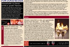 La Prima di WineNews - N. 75