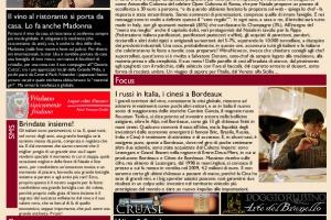 La Prima di WineNews - N. 760