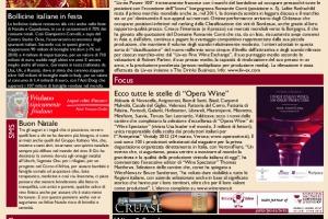 La Prima di WineNews - N. 763