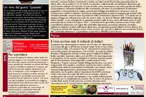 La Prima di WineNews - N. 780