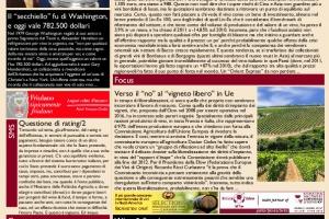 La Prima di WineNews - N. 781
