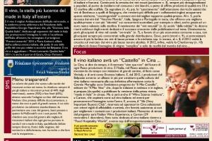 La Prima di WineNews - N. 784