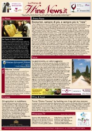 La Prima di WineNews - N. 787