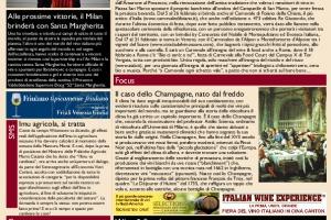 La Prima di WineNews - N. 791