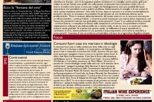 La Prima di WineNews - N. 792