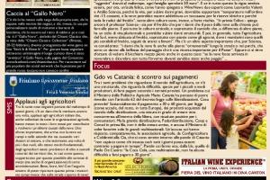 La Prima di WineNews - N. 796