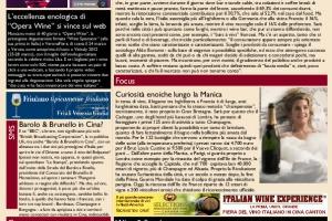 La Prima di WineNews - N. 797