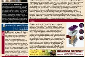 La Prima di WineNews - N. 798