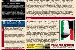 La Prima di WineNews - N. 806