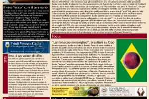 La Prima di WineNews - N. 811