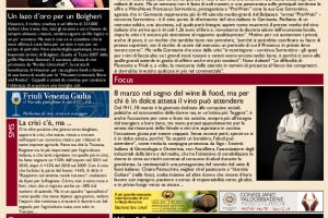 La Prima di WineNews - N. 814