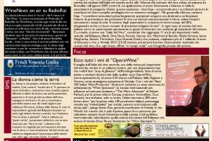 La Prima di WineNews - N. 816
