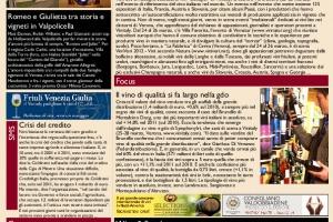 La Prima di WineNews - N. 818