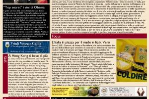 La Prima di WineNews - N. 821