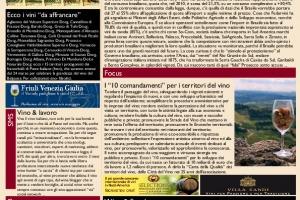 La Prima di WineNews - N. 825