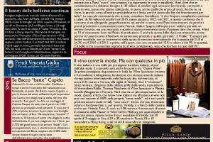 La Prima di WineNews - N. 826