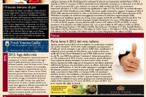 La Prima di WineNews - N. 827