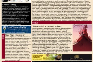La Prima di WineNews - N. 828