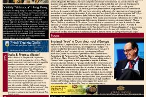 La Prima di WineNews - N. 830