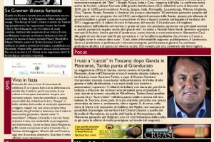 La Prima di WineNews - N. 835