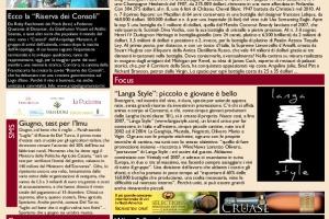 La Prima di WineNews - N. 836