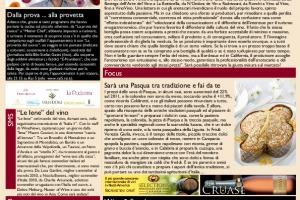 La Prima di WineNews - N. 837