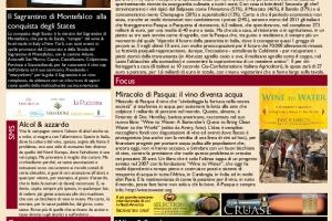 La Prima di WineNews - N. 839