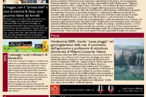 La Prima di WineNews - N. 83