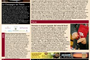 La Prima di WineNews - N. 840
