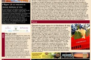 La Prima di WineNews - N. 841