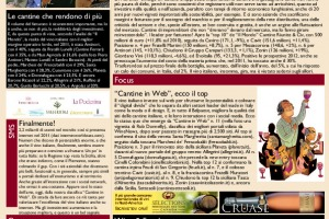 La Prima di WineNews - N. 842
